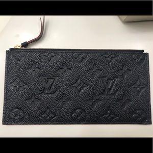 NWOT Authentic Louis Vuitton Insert